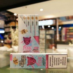Fly Disposable Pods by DrVapes - PINK Panther ICE
