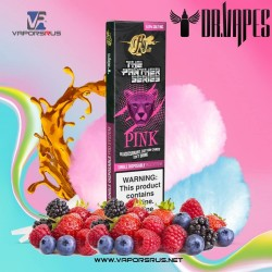 Fly Disposable Pods by DrVapes - PINK Panther