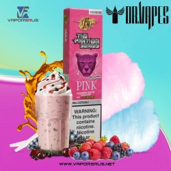 Fly Disposable Pods by DrVapes - PINK Panther SMOOTHIE