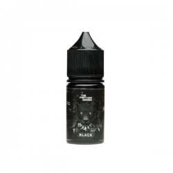 DrVapes - Panther Series - Black Panther - SaltNic