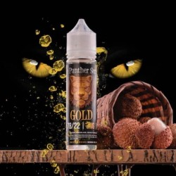 DrVapes - Panther Series - Gold Panther - SaltNic