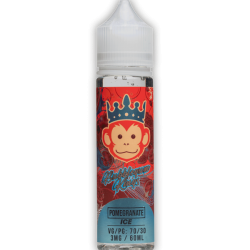 DrVapes - BubbleGum Kings - POMEGRANATE ICE
