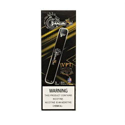 DRAGON BAR Disposable Device (300puff) - VPT PRIVATE