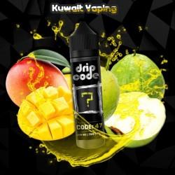 DripCode - 47 - Mango+Guava