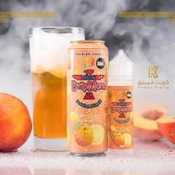 DripMore - Peachy Tea