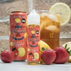 DripMore - Strawberry Palm