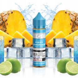 GLAS BASIX E-LIQUID - Fizzy Lemonade