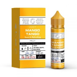 GLAS BASIX E-LIQUID - Mango Tango