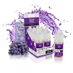 GLAS BASIX - SaltNic - Grape Drink