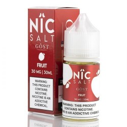 FRUIT - SaltNic - by GOST VAPOR
