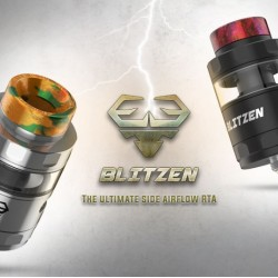 BLITZEN RTA By Geek Vape