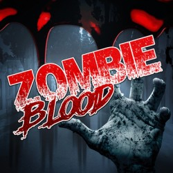 Good Life Vapor  - SaltNic - ZOMBIE BLOOD