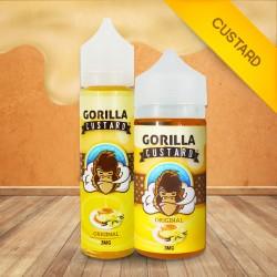 Gorilla Custard - Original