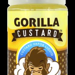 Gorilla Custard - Banana