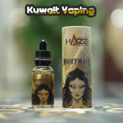 Haze Rhythm - Nightmare