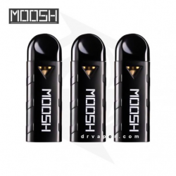 MOOSH DISPOSABLE POD DEVICE (3pcs/Pack) - (300puff)