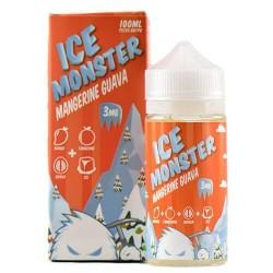 JAM MONSTER - SaltNic - MANGERINE GUAVA ICE