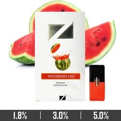 ZiiP Pods for Juul (4Pods-50MG) - Watermelon