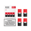 JUUL pods (4pods , 50mg) - Fruit Medley