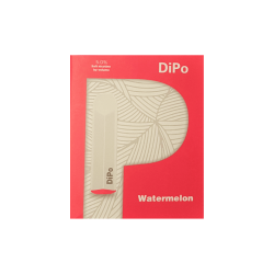 Dipo Disposable Pod Kit 3pcs - Watermelon