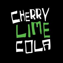 Cherry BLUE Cola by JuiceMan