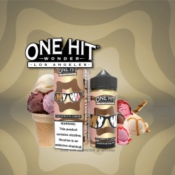 One Hit Wonder - SaltNic - My Man Neapolitan Ice Cream