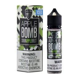 VGOD - ICED Apple Bomb