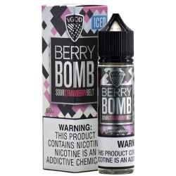 VGOD - ICED Berry Bomb