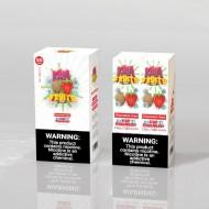 Killa Fruits Disposable Pod - KIWI STRAWBERRY on ICE