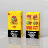 Killa Fruits Disposable Pod - LUSH ICE