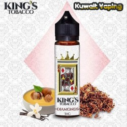 DIAMONDS by Kings Tobacco