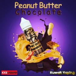 KxS - Peanut Butter Chocolate