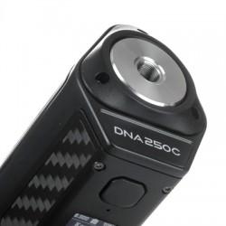 Lost Vape Triade DNA 250C 300W TC Box Mod - (Black/GreyBlackKevlar)