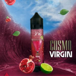 COSMO Virgin By HM Vapes