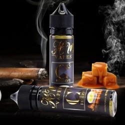 C3 Reserve (Custard,Caramel,Cigar) by Vape_GeekQ8 / HM Vapes