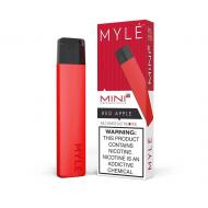 MYLE Mini 2 Disposable Pod – Red Apple
