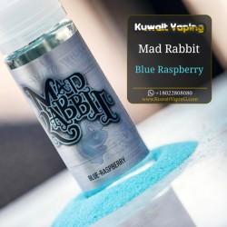 Mad Rabbit - Blue Raspberry Fun Dip