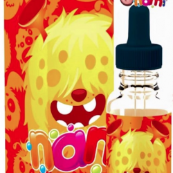 NAMI Juice - Hawtie