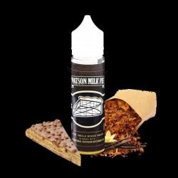 OPMH Project - Watson Milk Pie  (Expires 4-2020)