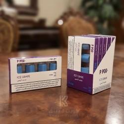 P POD - PHIX Compatible - Grape ICE