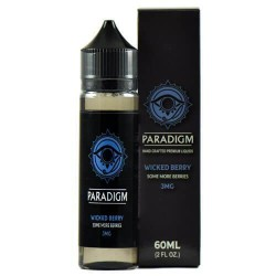 Wicked Berry by PARADIGM EJUICE