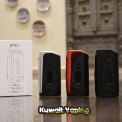 Pioneer4you - iPV Vesta 200w Box mod