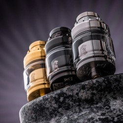 RELOAD 26mm RTA RTA by RELOAD VAPOR USA