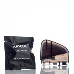Ceto Cartridge By Rincoe
