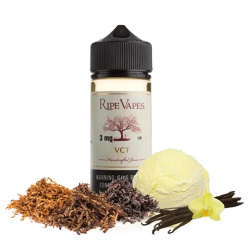 Ripe Vapes - VCT - 120ml