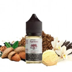 Ripe Vapes - SaltNic - VCT Sweet Almond