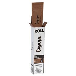 ROLL DISPOSABLE POD - Cigara