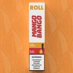 ROLL DISPOSABLE POD - Mango Bango