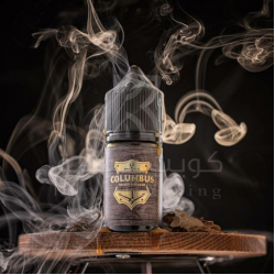 Grand Eliquid - KDB - SaltNic - Columbus