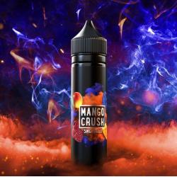 SAMSVape - SaltNic - MANGO CRUSH